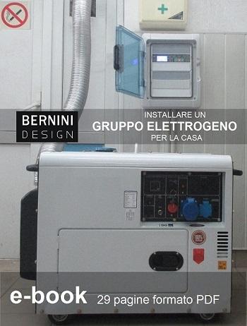Come installare un gruppo elettrogeno